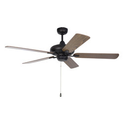 Super-Max-Indoor Ceiling Fan - Easy and quick installation makes a Super-Max fan the right choice for your ceiling fan needs.