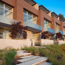 Modern  by Chris Pardo Design - Elemental Architecture