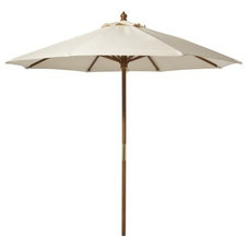 Contemporary Outdoor Umbrellas by Target
