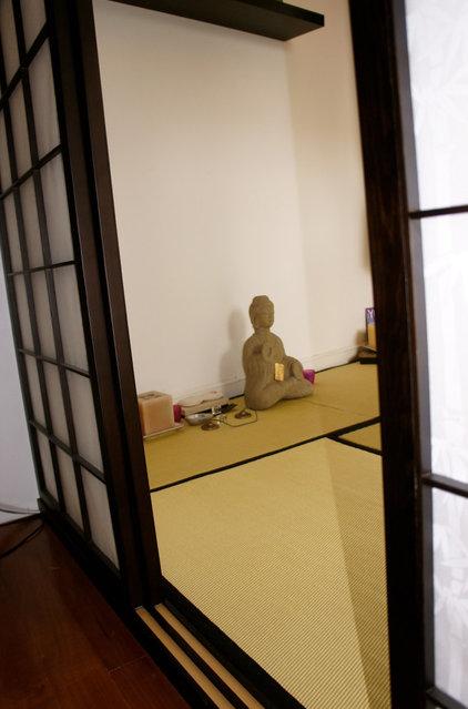 Asian Artwork by Artdecotek & a.d.t Pro