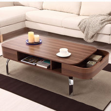 modern coffee tables by Wayfair