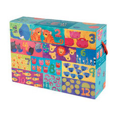 Modern Kids Toys And Games by Pure & Honest Kids