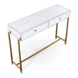 Jonathan Charles - New Jonathan Charles Table FIN-PAI-21 - Product Details