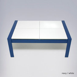 ducduc austin playtable - A miniature version of The Table for the little ones!