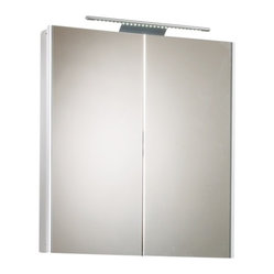Wood Double Door Medicine Cabinet Medicine Cabinets: Find Mirrored and Recessed Medicine Cabinet ...