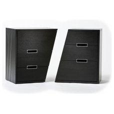 Contemporary Filing Cabinets by KOO de Monde