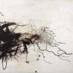 "SCANDINAVIAN ART FACTORY - Large Artwork - NAME-""TOXIC"""
