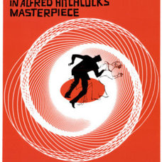 Vertigo Prints by Saul Bass at AllPosters.com