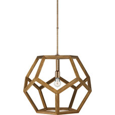 modern pendant lighting by Circa Lighting