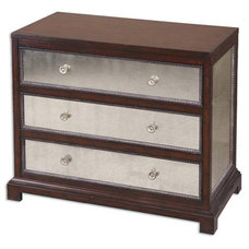 Modern Dressers Chests And Bedroom Armoires by Elite Fixtures