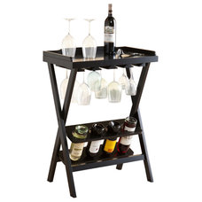 Modern Indoor Pub And Bistro Tables by Shop Chimney