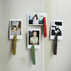 Contemporary Kids Decor by olivemannashop.com