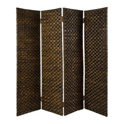 IMAX CORPORATION - Caspian 4-Panel Floor Screen - Caspian 4-Panel Floor Screen. Find home furnishings, decor, and accessories from Posh Urban Furnishings. Beautiful, stylish furniture and decor that will brighten your home instantly. Shop modern, traditional, vintage, and world designs.