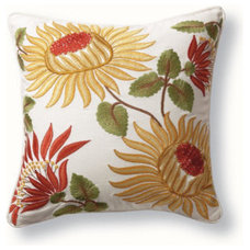 Traditional Decorative Pillows by Grandin Road