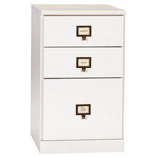 traditional filing cabinets and carts by Ballard Designs