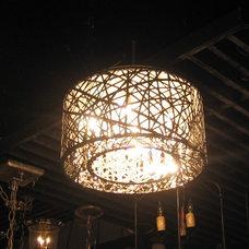 by Butler Lighting of Greensboro