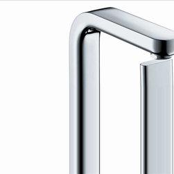 Hansgrohe - Hansgrohe 31063821 Metris S Faucet - Widespread Faucet