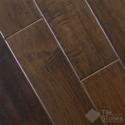 Windsor Collection Charlotte Hickory Handscraped - Call to order: 1-877-558-8484