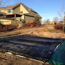 Landscape by MaxAir Trampolines