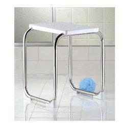 Taymor - Taymor Shower Bench - Shower Bench by Taymor