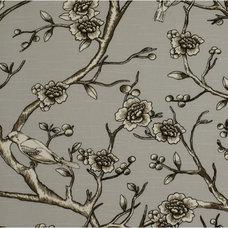Asian Fabric by DwellStudio