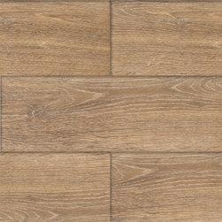 Grespania - Canaima Bambu 6 x 24 - Porcelain Wood-Look Tiles by Grespania.