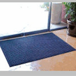 Buymats Inc - Apache Tire Tuff Royale Commercial Mat - Indigo Blue - 78-880-1506-20000300 - Shop for Chair and Floor Mats from Hayneedle.com! About buyMATSOffering the widest array of mats in the world buyMATS guarantees satisfaction. Whether you're looking for yoga mats pilates mats exercise mats entry mats door mats play mats industrial mats and anti-fatigue mats buyMATS has the most and the best mats around.