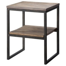 Modern Side Tables And End Tables by Target