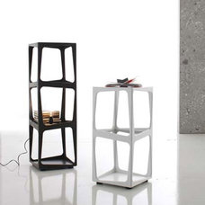 Modern Side Tables And Accent Tables by modernpalette