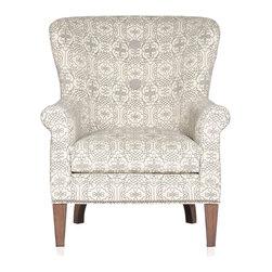 Vanguard Furniture - Vanguard Furniture Magis Chair V230-CH - Vanguard Furniture Magis Chair V230-CH