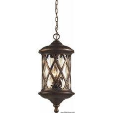 Traditional Outdoor Hanging Lights by Elite Fixtures