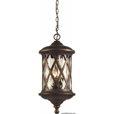 Traditional Outdoor Lighting by Elite Fixtures