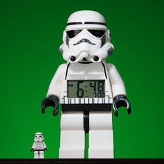 eclectic clocks by ThinkGeek
