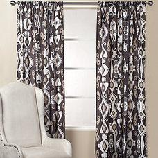 Modern Curtains by Z Gallerie