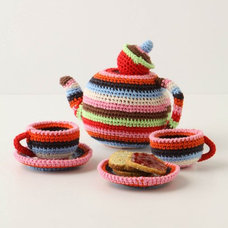 Eclectic Kids Toys by Anthropologie
