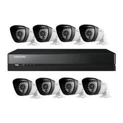 Samsung - Samsung SDS-P5082 16 Channel Surveillance System - Features: