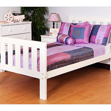Contemporary Kids Beds by Walmart