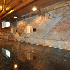 Eclectic  by Supreme Surface, Inc.