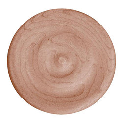 """3210 Wood Applique 1-3/4"""" Diameter - Decorative wood onlays and appliques, are decorative ornaments useful for bringing visual interest to flat areas. Embossed wood onlays and appliques are often used to decorate fireplace mantels, stove or range hoods and cabinetry headers."""