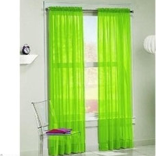 contemporary curtains by Amazon