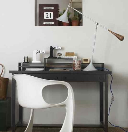 Apartment Therapy San Francisco | Roundup: Creating a Small Office Space