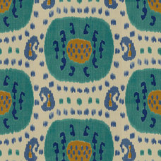 Eclectic Upholstery Fabric by Etsy