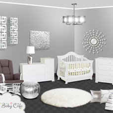 Modern  by Simply Baby Furniture