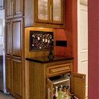Rosle Kitchen Foil Holder Wrap Dispenser Modern