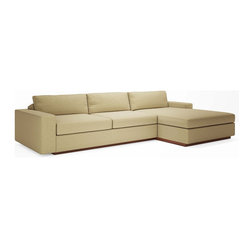 Jackson Sofa with Chaise