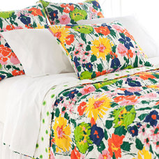 Eclectic Quilts by purehome