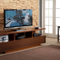 Contemporary Entertainment Centers And Tv Stands Contemporary Media Storage