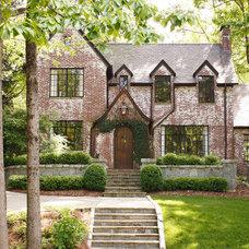 Lakeview Drive: Home Renovation. Mike Hammersmith, Inc. - Atlanta Custom Builder
