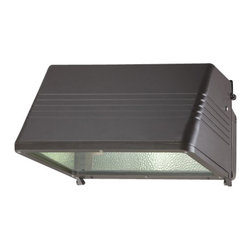 Eurofase Lighting - Eurofase Lighting 23254-015 Architectural Rectangular Exterior Utility Light - Practical and tough, this utility light is a intelligent choice for your purposes. Eurofase Lighting is one of the few companies that still employs artisans capable of creating this stable utility light featuring incandescent bulbs.Features:
