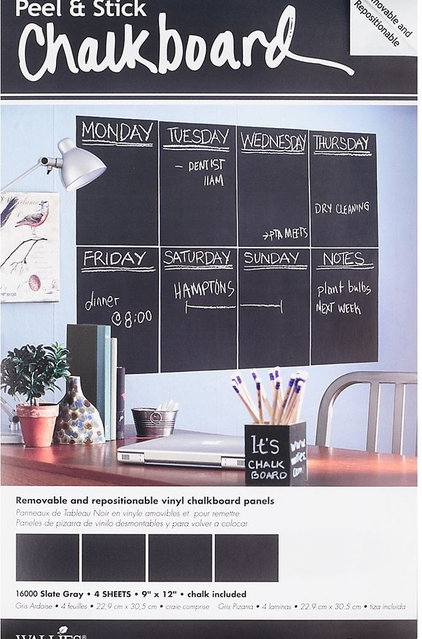 Contemporary Bulletin Boards And Chalkboards by Paper Source